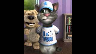 Talking Tom 2 by trey waguespack thumbnail