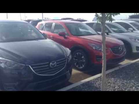 2016 Mazda Cx 5 Available Colors Tom