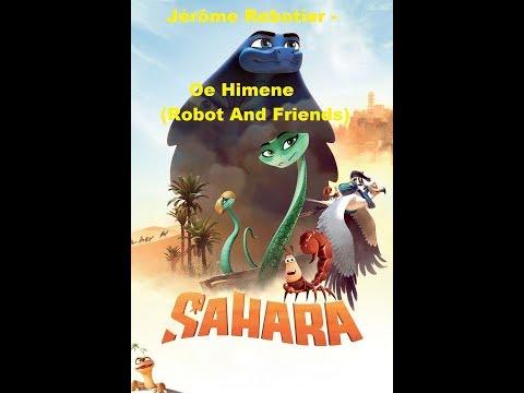 Sahara Soundtrack