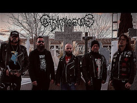 ONIRICOUS - La Maldicion (2019) BlackSeed Productions - full EP