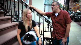 A-Sides Interview: Katrina Bowden discusses her new role on Public Morals (9-21-2015)