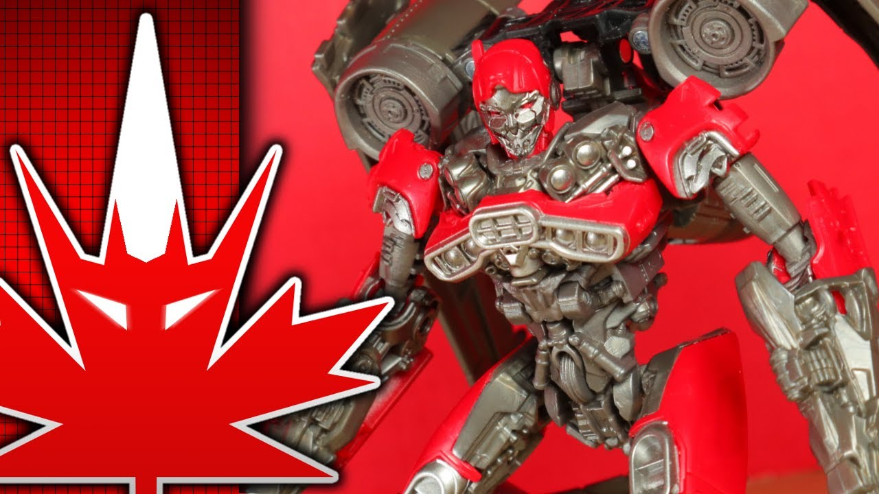 Transformers Studio Series Jet Shatter Review By TFanPage101