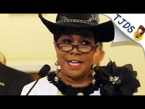 FL. Congresswoman Smacks Down Trump Over Soldier's Death