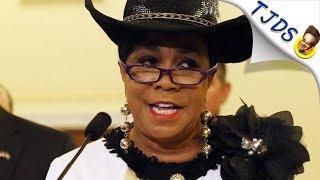 FL. Congresswoman Smacks Down Trump Over Soldier