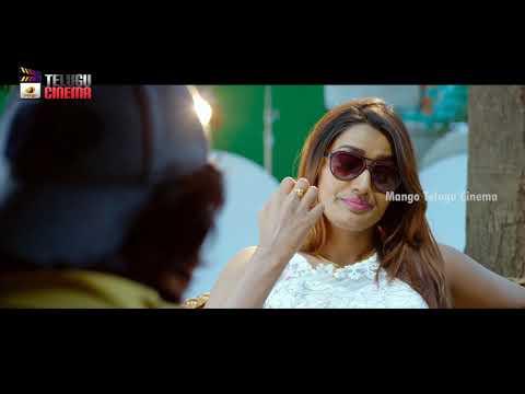 Swathi Naidu Romantic Short Film | Husharu 2019 Telugu Movie | Rahul Ramakrishna | Telugu Cinema