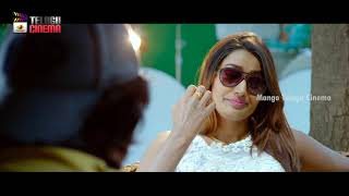 Swathi Naidu Romantic Short Film | Husharu 2019 Telugu Movie | Rahul Ramakrishna | Telugu Cinema