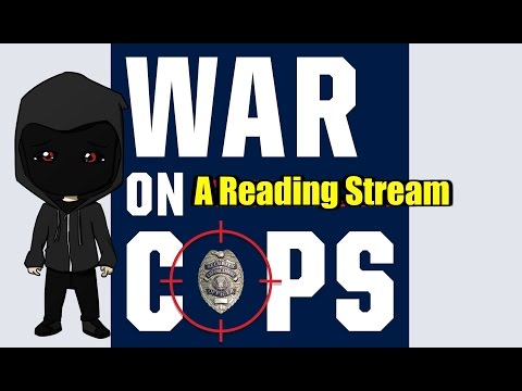 The War on Cops: A Reading