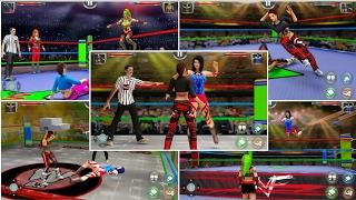 Women Wrestling Revolution