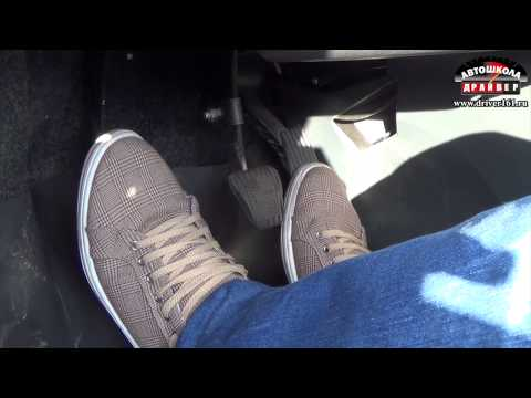 Парковка задним ходом: видео уроки для начинающих