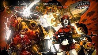 Обзор Red Alert 3 - и Electronic Arts иногда выстреливают точно в цель