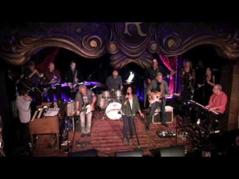"NY Studio Cats Reunion - MarTays - ""Kay's Lament"" - Cutting Room 9-29-2016"