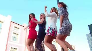 Девушки Танцуют под Сектор Газа !!!