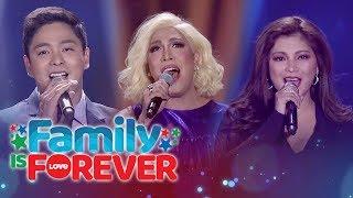 """Kapamilya Stars sing """"Sa Araw Ng Pasko""""   ABS-CBN Christmas Special 2019"""