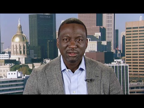 Central Park Five's Yusef Salaam: Donald Trump Needs to Be Fired from Running for President