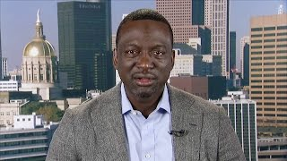 Video Central Park Five's Yusef Salaam: Donald Trump Needs to Be Fired from Running for President download MP3, 3GP, MP4, WEBM, AVI, FLV Juli 2018