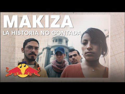 Makiza: Hijos de la Rosa de los Vientos