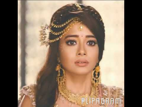 Tina Datta as Dhamini