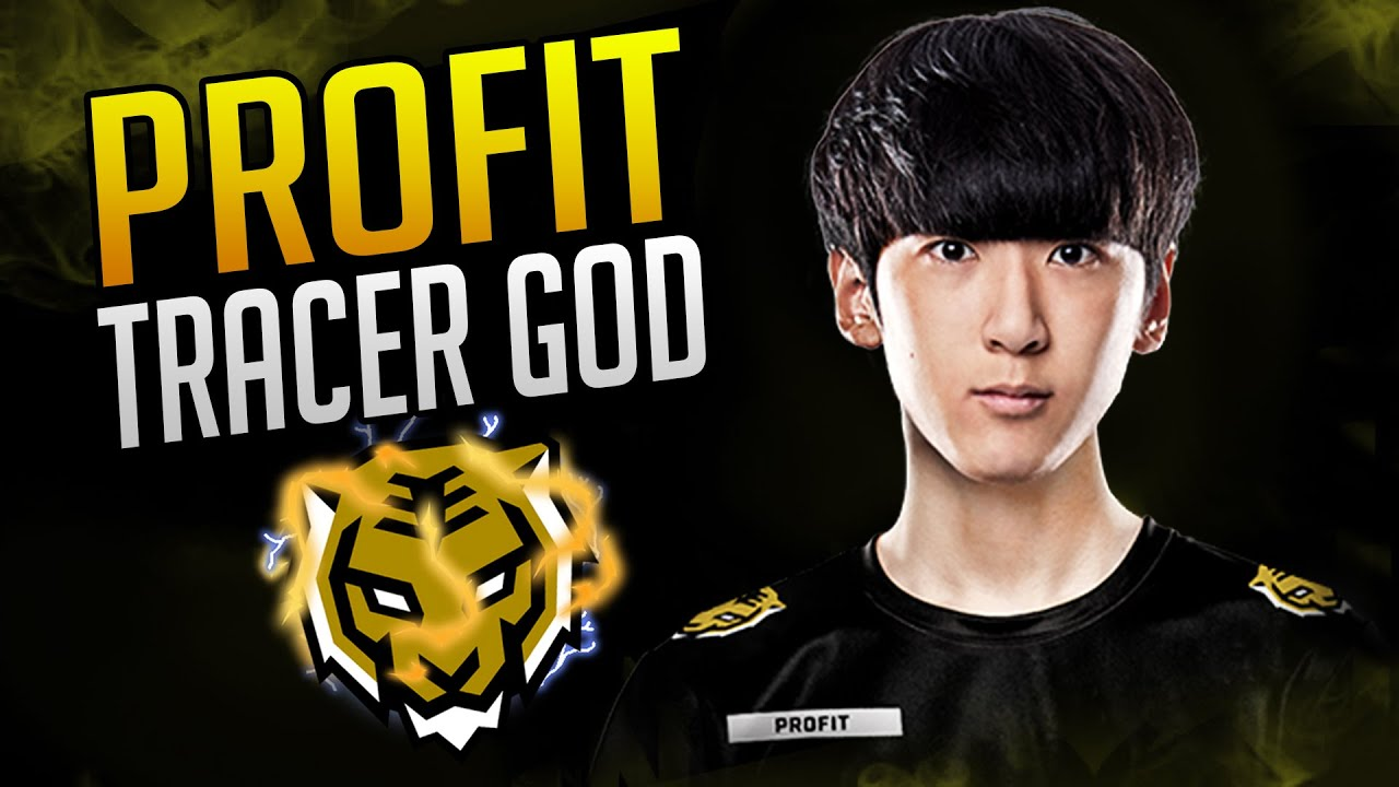 Download BEST OF PROFIT | SEOUL DYNASTY'S GOD DPS || Overwatch Profit DPS GOD Montage & Esports Facts