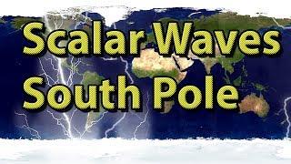 Weather Control Scalar Wave