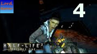 Lets Play Half-Life 2 - Episode ONE (PC/HD) (German/Deutsch) Nr.4 Untergrund