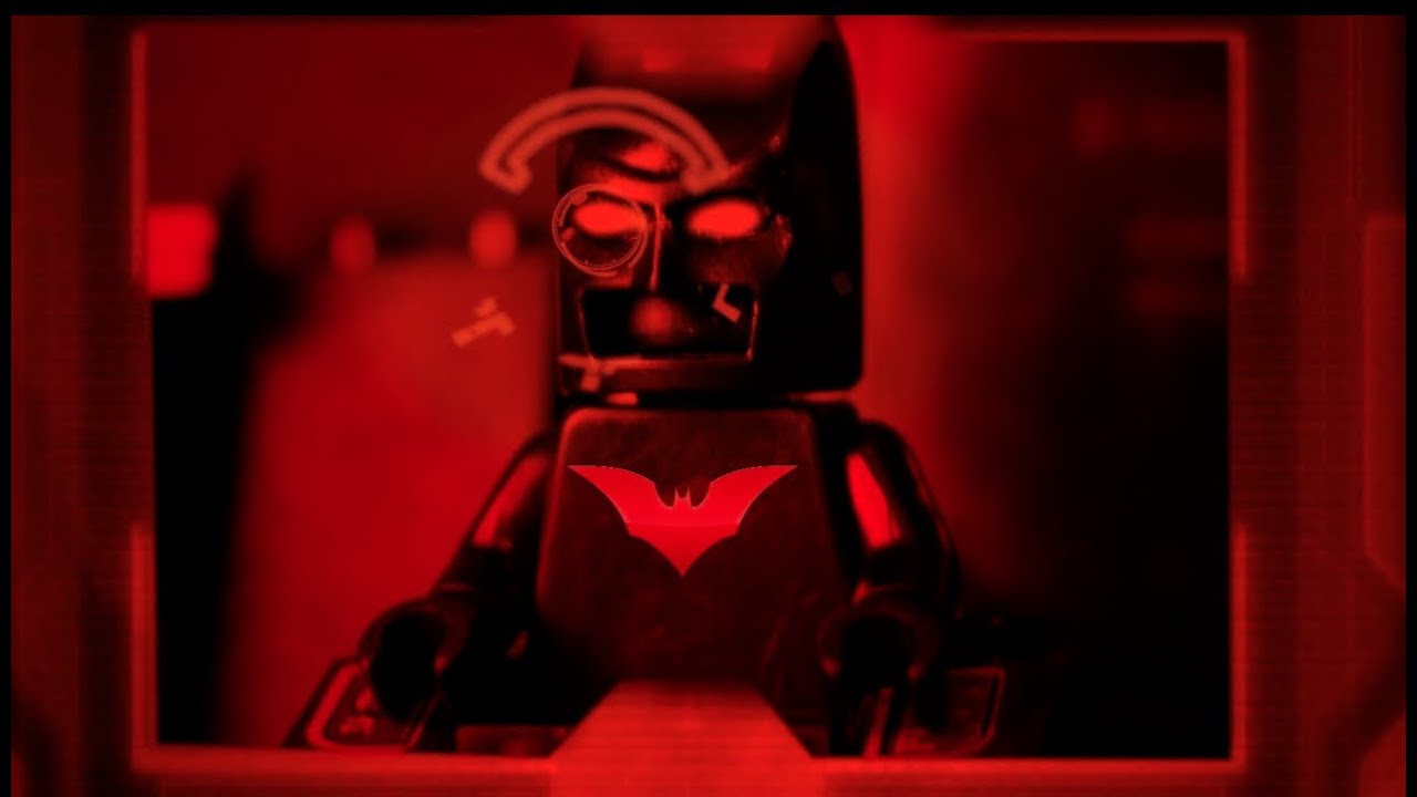 Lego batman beyond legacy of the dark knight youtube