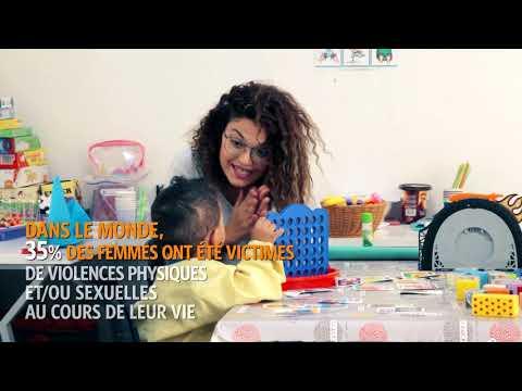 Violence basée sur le genre - L'UNFPA lutte contre les violences faites aux femmes et aux jeunes filles.