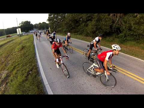The 39th Annual Mount Dora Bicycle Festival
