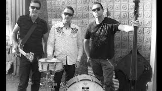 "The Altar Billies at NAMM 2013 - ""Summertime Blues"" (By EDDIE COCHRAN) ROCKABILLY!!"