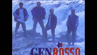 Watch Gen Rosso Cosa Resta Di Me video