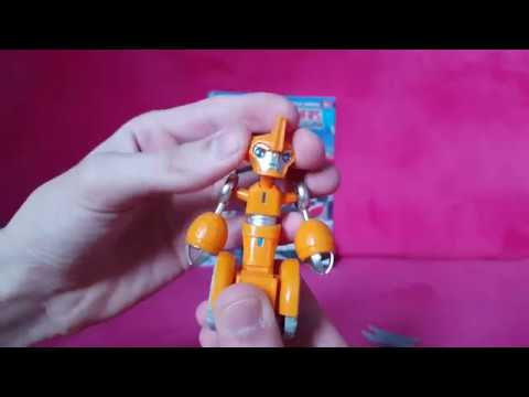 Transformers Magazine With Fixit