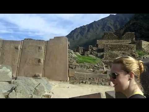 Cusco - Ollantaytambo Ruins