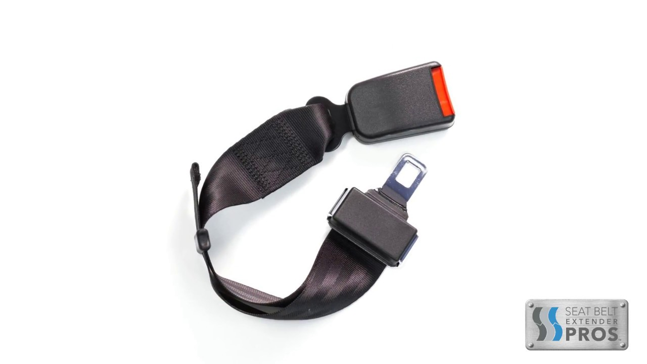 Seatbelt Locking Clip 2-pack Seat Belt Extender Pros Frankie Clip