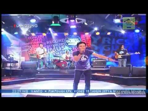 (Live)Caffeine- Hidupku Kan Damaikan Hatimu Live di Taman Buaya TVRI Mp3