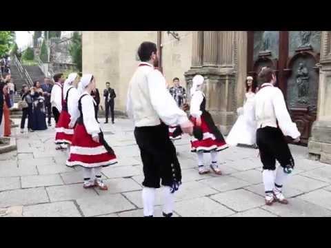 История Страны Басков и их национальный танец, (часть 2) Elena S.