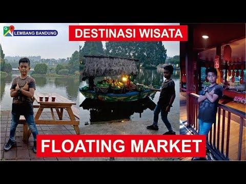 wisata-floating-market-|-wisata-lembang-bandung-#arux
