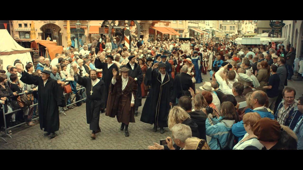 Luthers Hochzeit 2021