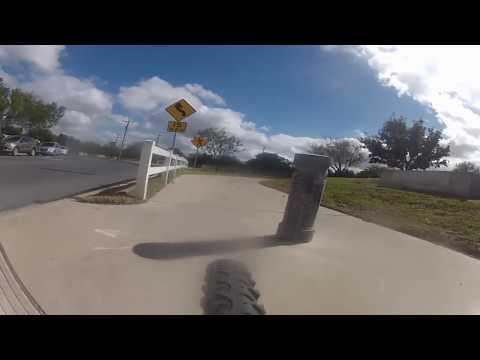 McAllen Texas Cycling