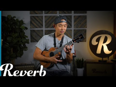 """How to Play """"Eleanor Rigby"""" on Ukulele with Jake Shimabukuro 