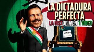 La Dictadura Perfecta : La Historia en 1 Video