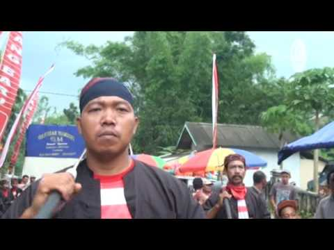 Tari Sakera desa Sentong Rekesan Bab 2