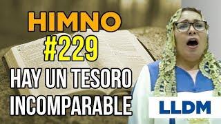 Video Himno 229 Hay un tesoro incomparable download MP3, 3GP, MP4, WEBM, AVI, FLV September 2018