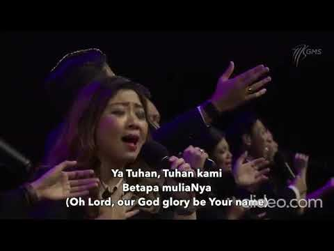 Rerun Ibadah 2 Worship 8 March 2020