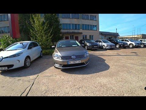 CarDrive #1 Авторынок день #2 Что привезли на продажу?