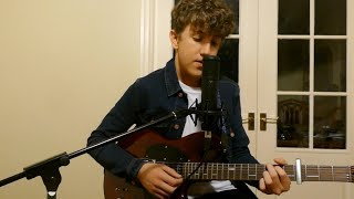 Too Much To Ask - Niall Horan (Henry Gallagher Acoustic Cover)
