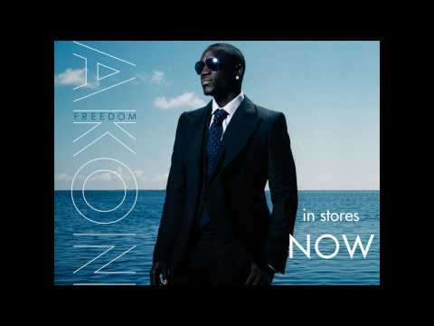 Akon Lets Just Fall in love