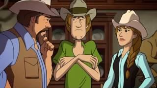 Scooby Doo Shaggys Showdown v.f.