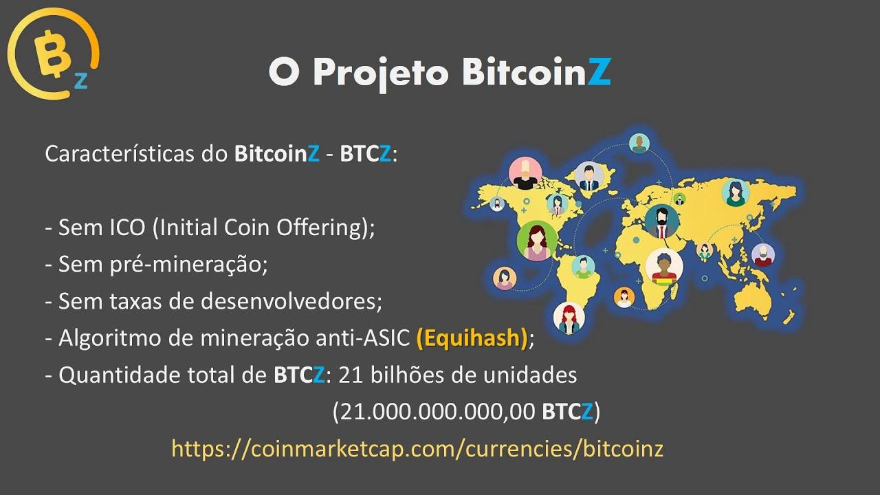 bitcoinz opinions