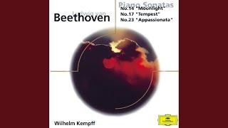 """Beethoven: Piano Sonata No.17 In D Minor, Op.31 No.2 -""""Tempest"""" - 3. Allegretto"""