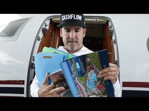 How to Shop For Cash Flow Positive Real Estate - Grant Cardone