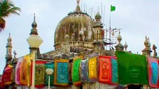 Glimpse Of Haji Ali Dargah Mumbai, Maharashtra